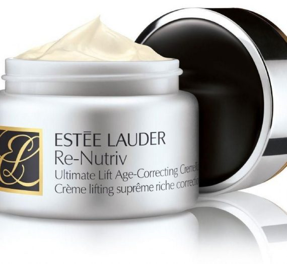 Re-Nutriv Ultimate Lift Age Correcting Creme Rich