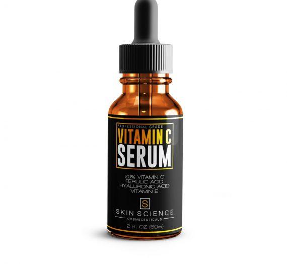 Skin Science – Vitamin C Serum