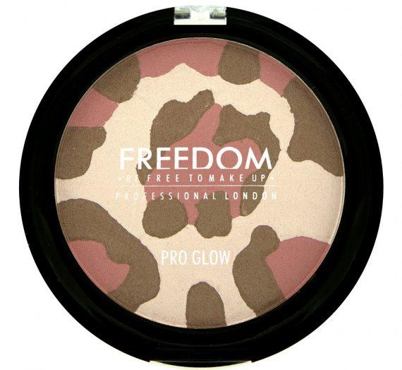 "Freedom Makeup London – Pro Glow ""Meow"""