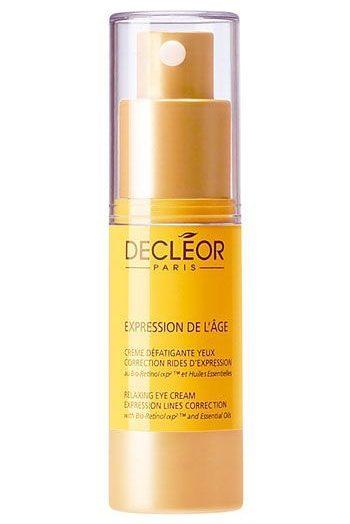 Expression de l'Age Relaxing Eye Cream