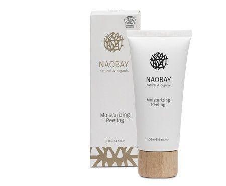 Naobay – Moisturizing Peeling