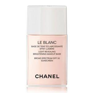 LE BLANC Light Revealing Brightening Makeup Base SPF30