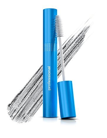 Professional All-in-One Mascara