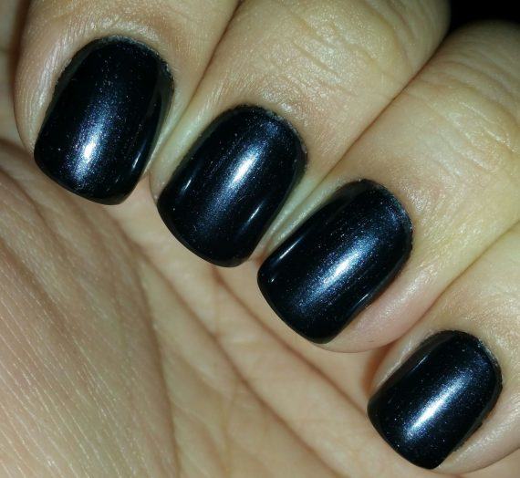 JINsoon Nail Polish in NOCTURNE