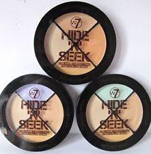 Hide'N Seek Colour Correcting Concealer Quad
