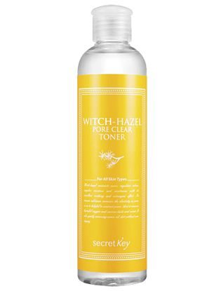 Secret Key – Witchhazel Pore Clear Toner