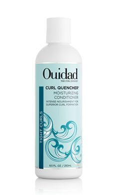 Curl Quencher Conditioner