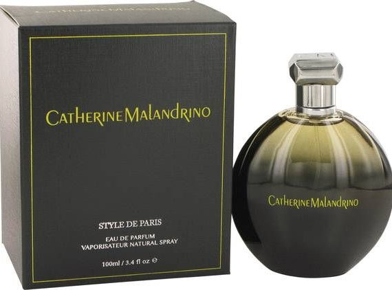 Catherine Malandrino – Style de Paris