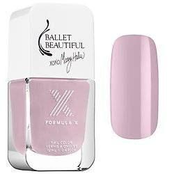 Ballet Beautiful- Lilac Fairy
