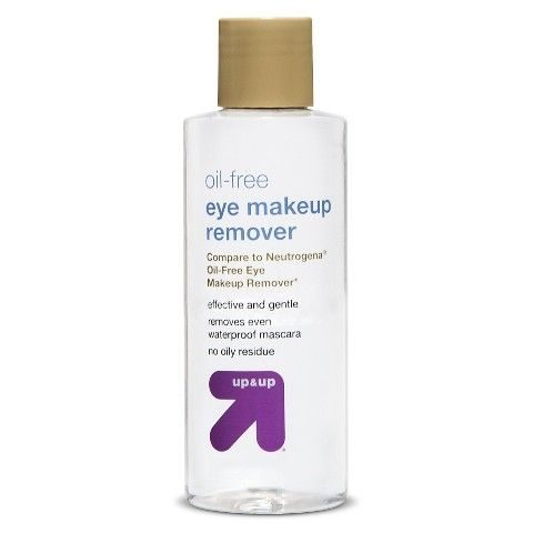 Target – Up & Up Makeup Remover