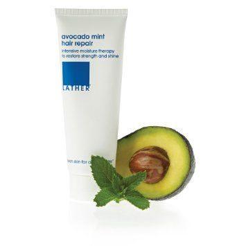 Avocado Mint Hair Repair