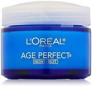 Age Perfect Night Cream