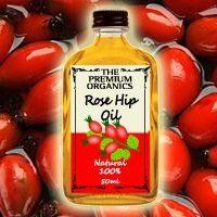 The Premium Organics Rose Hip Oil