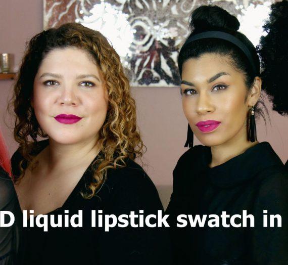 Studded Kiss Lipstick – Bauhau5