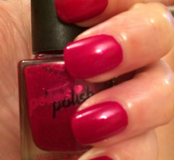 Peita's Polish – All
