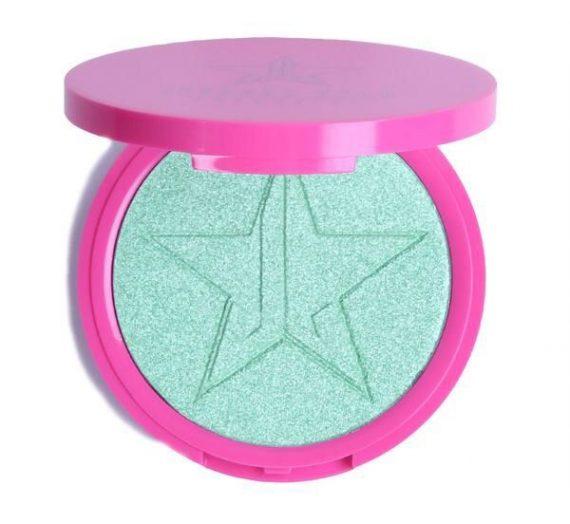 Jeffree Star Skin Fost in Mint Condition