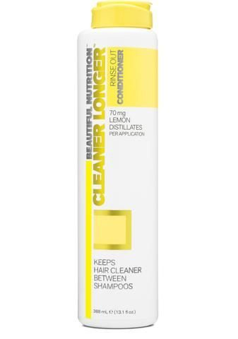 Beautiful Nutrition – Cleaner Longer Conditioner