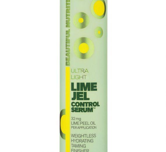 Beautiful Nutrition – Ultra Light Lime Jel Control Serum