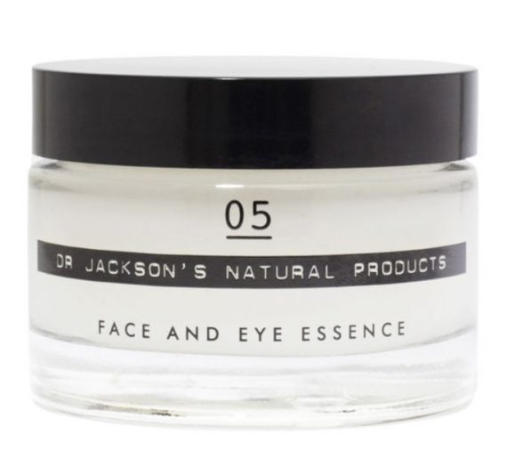 Dr Jackson's 05 Face and Eye Essence