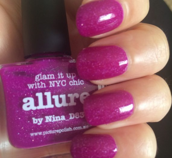 Picture Polish – Allure