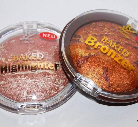 Rival de Young/ Baked Bronzer