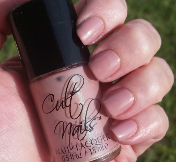 Cult Nails – Alluring