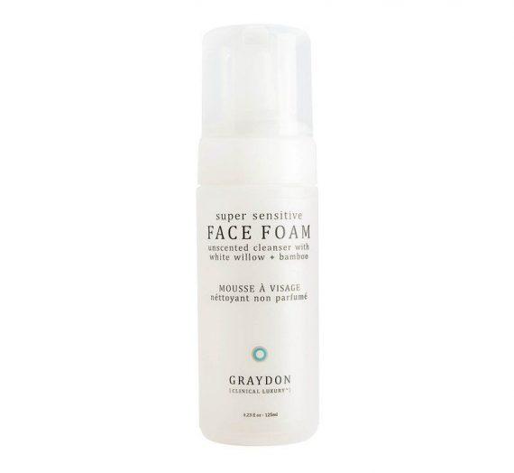 Graydon Clinical Luxury Super Sensitive Face Foam
