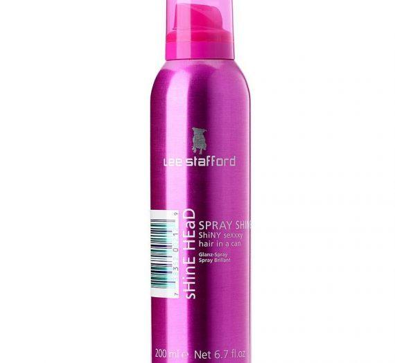 Shine Head Spray Shine
