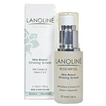 Lanoline – Skin Renew Firming Serum with Collagen & Vitamin C & E