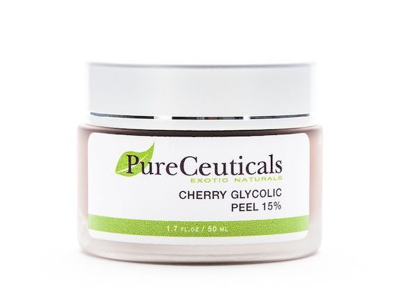 PureCeuticals – Cherry Glycolic Peel (15%)