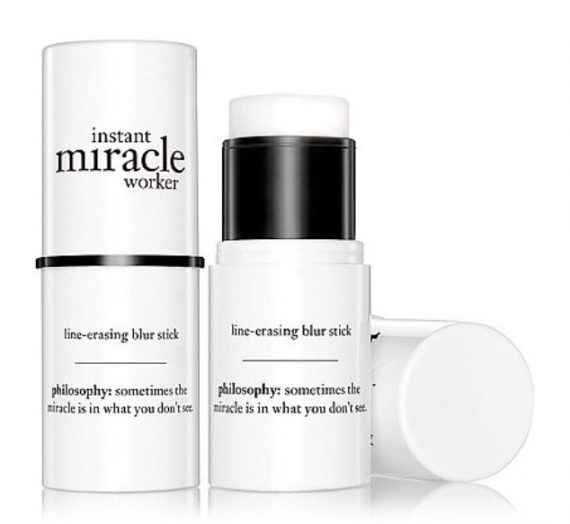 Instant Miracle Worker Line-erasing Blur Stick
