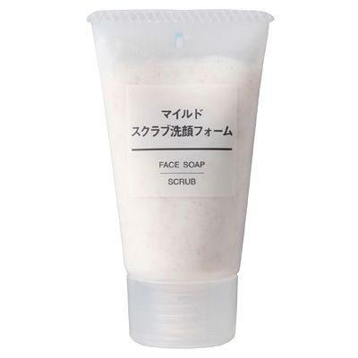 Face Soap – Scrub – for Sensitive Skins