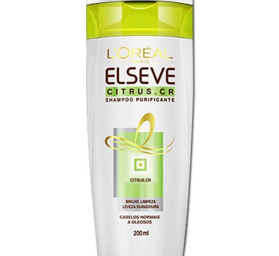 Elvive / Elseve / Elvital Citrus.CR Shampoo