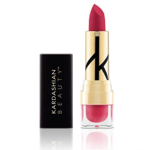 Kardashian Beauty Lip Slayer Lipstick