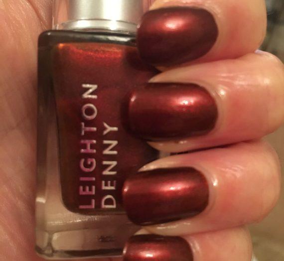 Leighton Denny – Chestnut Charm