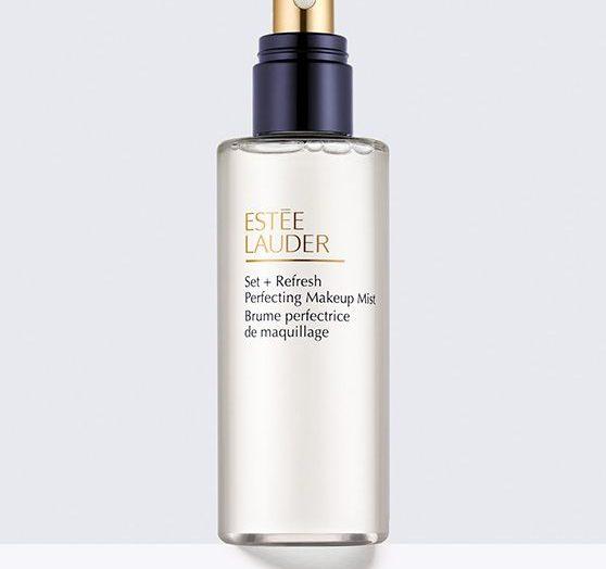 Set + Refresh Perfecting Makeup Mist
