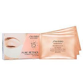 Benefiance WrinkeResist 24 Pure Retinol Express Smoothing Eye Mask