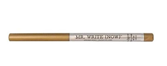 Mr. Write (Now) in Jac B. Bronze