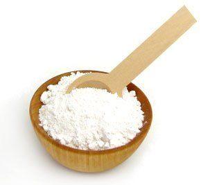 Kaolin Clay (White Clay) Mask