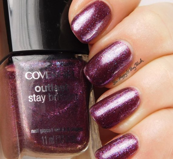 Glosstinis – Violet Flicker