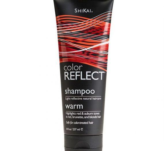 Color Reflect Shampoo Warm