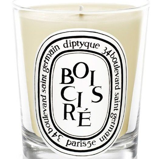 Bois Cire candle