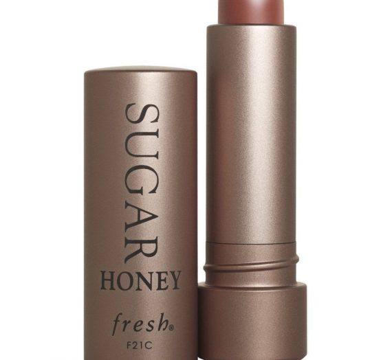 Sugar Honey Lip Treatment SPF 15