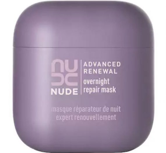 Advanced Renewal Overnight Repair Mask