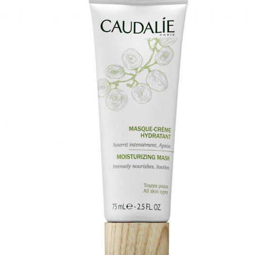 moisturizing cream mask