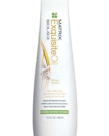 Biolage Exquisite Oil Shampoo