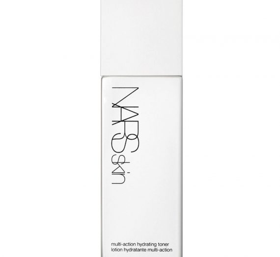 Multi-Action Hydrating Toner