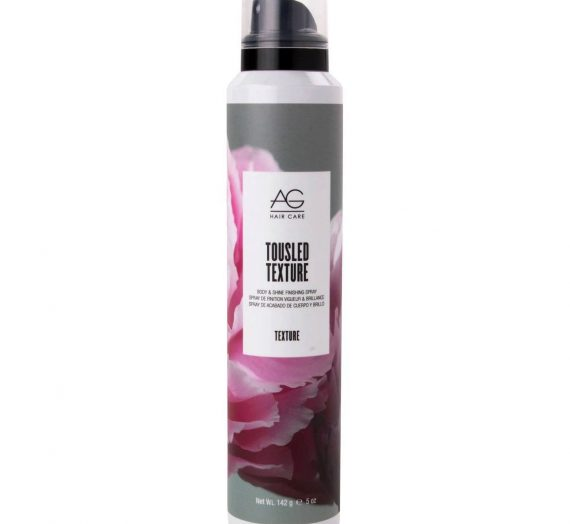 Tousled Texture Spray