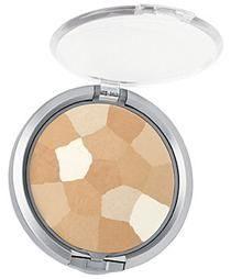 Powder Palette Multi-colored Face Powder Creamy Natural