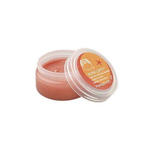 Born Lippy – Satsuma Shimmer Lip Balm